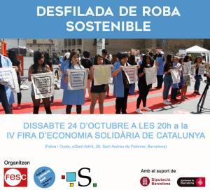 desfilada FESC2015