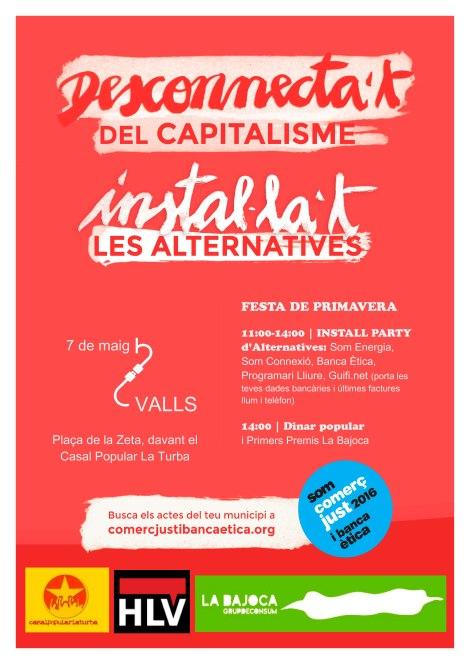CARTELL-Valls