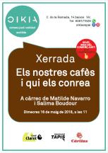 16M Cafès